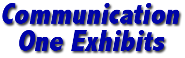 Communication One Exhibits